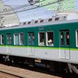 京阪電気鉄道 6000系 新塗装車8連_6001F⑤ 6751 T3