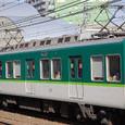京阪電気鉄道 6000系 新塗装車8連_6001F⑦ 6151 M1