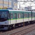 京阪電気鉄道 6000系 新塗装車8連_6001F⑧ 6051 Mc2