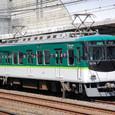 京阪電気鉄道 6000系 新塗装車8連_6014F① 6014-Ⅱ(7000系タイプ) Mc1