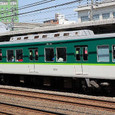 京阪電気鉄道 6000系 新塗装車8連_6014F③ 6614-Ⅱ(7000系タイプ) T