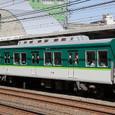 京阪電気鉄道 6000系 新塗装車8連_6014F④ 6514 T2