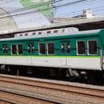 京阪電気鉄道 6000系 新塗装車8連_6014F⑤ 6764 T3