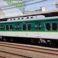 京阪電気鉄道 6000系 新塗装車8連_6014F⑥ 6564 T1