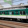 京阪電気鉄道 6000系 新塗装車8連_6014F⑦ 6164 M1
