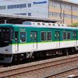 京阪電気鉄道 6000系 新塗装車8連_6014F⑧ 6064 Mc2