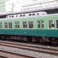 京阪電気鉄道 6000系8連_6008F② 6108 M2