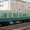 京阪電気鉄道 6000系8連_6008F⑤ 6758 T3