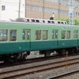 京阪電気鉄道 6000系8連_6008F⑥ 6558 T1