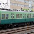 京阪電気鉄道 6000系8連_6008F⑦ 6158 M1
