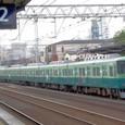 京阪電気鉄道 7000系7連_7003F 京阪源氏物語紀行号