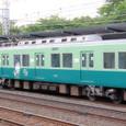 京阪電気鉄道 7000系7連_7003F④ 7153 M1