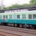 京阪電気鉄道 7000系7連_7003F⑤ 7653 T1