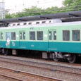 京阪電気鉄道 7000系7連_7003F⑥ 7553 T