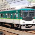 京阪電気鉄道 7000系 新塗装車7連_7002F① 7002 Mc1