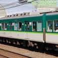 京阪電気鉄道 7000系 新塗装車7連_7002F② 7502 T2