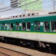 京阪電気鉄道 7000系 新塗装車7連_7002F③ 7602 T4