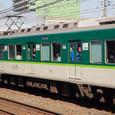 京阪電気鉄道 7000系 新塗装車7連_7002F④ 7152 M1