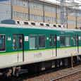 京阪電気鉄道 7000系 新塗装車7連_7002F⑤ 7652 T1