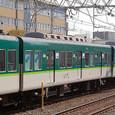京阪電気鉄道 7000系 新塗装車7連_7002F⑥ 7552 T