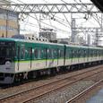 京阪電気鉄道 7000系 新塗装車7連_7002F⑦ 7052 Mc2