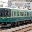 京阪電気鉄道 7200系7連_7203F① 7203 Mc1