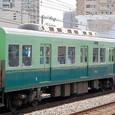 京阪電気鉄道 7200系7連_7203F② 7703 T1