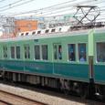 京阪電気鉄道 7200系7連_7203F④ 7353 M3