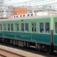 京阪電気鉄道 7200系7連_7203F⑤ 7753 T3
