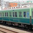 京阪電気鉄道 7200系7連_7203F⑥ 7853 T2