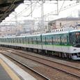 京阪電気鉄道 7200系 新塗装車8連_7201F① 7201 Mc1