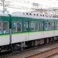 京阪電気鉄道 7200系 新塗装車8連_7201F② 7701 T1