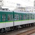 京阪電気鉄道 7200系 新塗装車8連_7201F③ 7801 T2