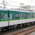 京阪電気鉄道 7200系 新塗装車8連_7201F④ 7801 M2