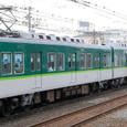 京阪電気鉄道 7200系 新塗装車8連_7201F⑤ 7351 M1