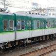 京阪電気鉄道 7200系 新塗装車8連_7201F⑦ 7951 T4