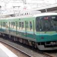 京阪電気鉄道 9000系8連_9003F⑧ 9053 Mc2