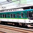 京阪電気鉄道 9000系 新塗装車8連_9001F① 9001 Mc1