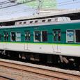 京阪電気鉄道 9000系 新塗装車8連_9001F② 9501 T1