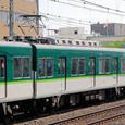 京阪電気鉄道 9000系 新塗装車8連_9001F⑤ 9151 M1