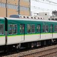 京阪電気鉄道 9000系 新塗装車8連_9001F⑥ 9551 T1