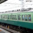 京阪電鉄 1900系5連_1921F② 1995 M2