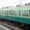 京阪電鉄 1900系5連_1921F③ 1956 T