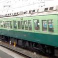 京阪電鉄 1900系5連_1921F④ 1996 M1