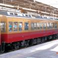 京阪電鉄 1900系5連_1929F③ 1954 T 運用開始50周年記念 特急色塗装編成