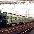 京阪電気鉄道 1000系(改修工事以前) 1000形 1005