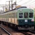 京阪電気鉄道 1000系(改修工事以前) 1000形 1001