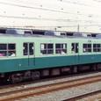 京阪電気鉄道 1000系 1002F③ 1500形 T2 1502