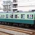 京阪電気鉄道 1000系 1002F④ 1500形 T1 1552