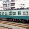 京阪電気鉄道 1000系 1002F⑤ 1100形 M1 1102